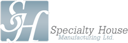 Specialty House Manufacturing Ltd